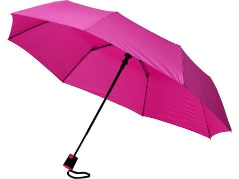 Parapluie eavec poche