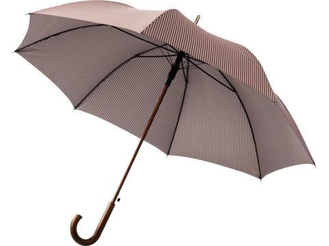 Paraplu met streepjespatroon - Ø119 cm
