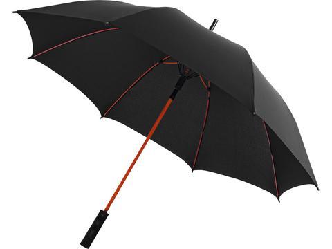 Spark paraplu met gekleurde baleinen - Ø102 cm