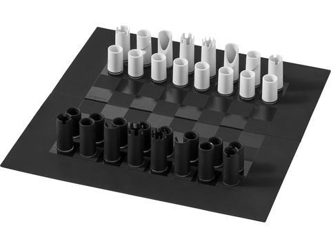 Luxe schaakspel