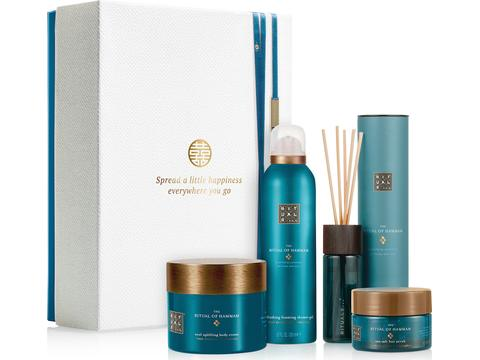 The Ritual of Hammam Purifying Collection