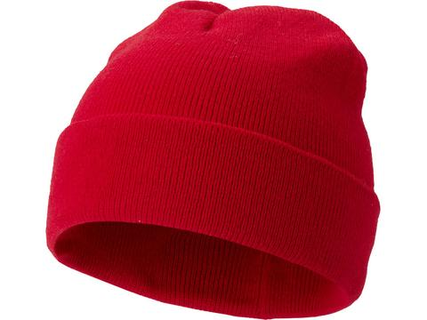 Irwin knitted hat