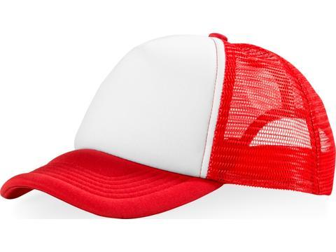 Trucker 5-panel cap