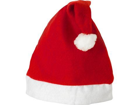 Chapeau de Noël traditionnel