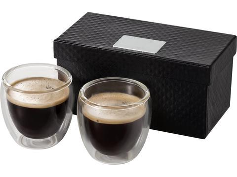 Espressoset - 80 ml