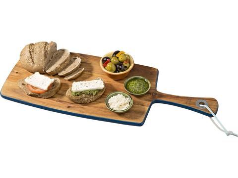 Planche Antipasti Jamie Oliver