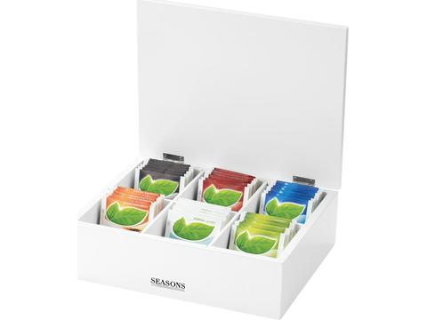 Tremont tea box