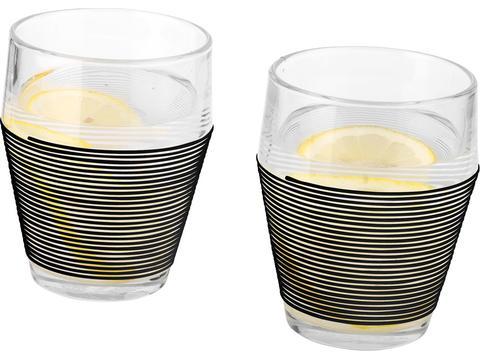 Timo Thermo glazen set - 2x 330 ml