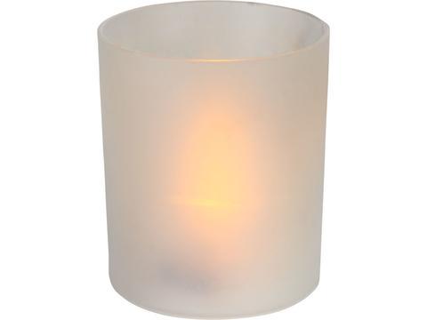 Columba electric candle