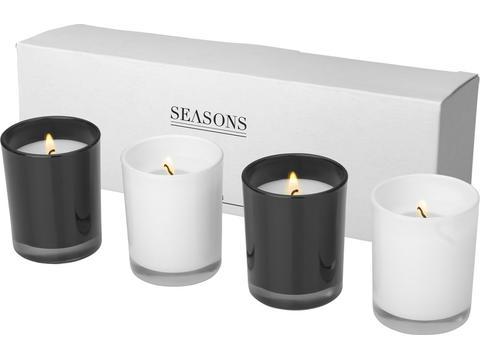 Set de bougies Hills