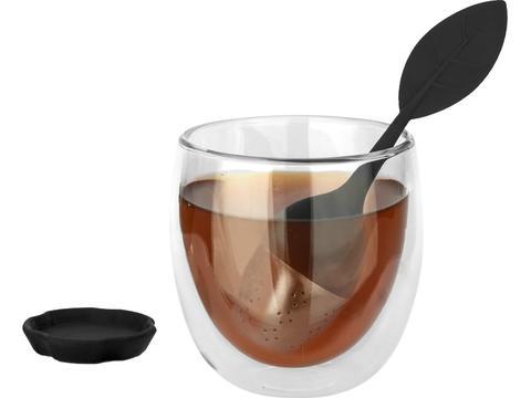 Spring tea set