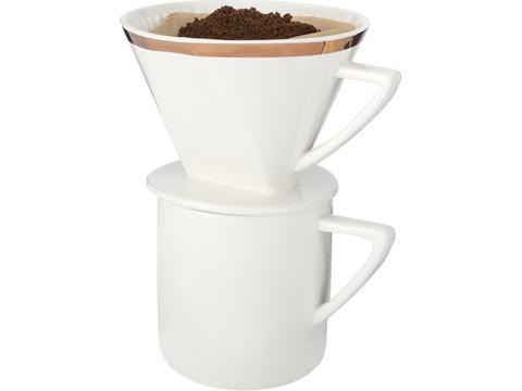 Pure koffiebrouwer