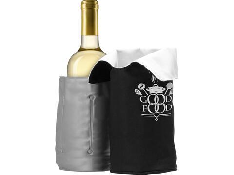 Housse pliable Chill pour refroidir le vin