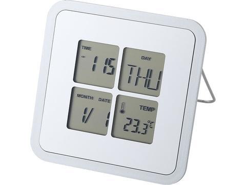 Desk Weather Station Calendar