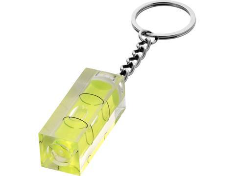Level Key Chain
