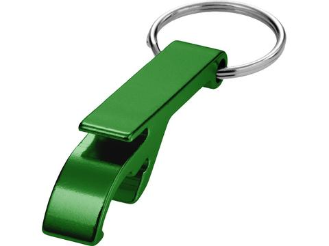 Bottle And Can Opener Key Chain