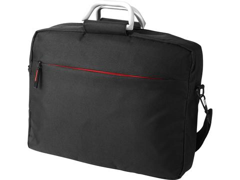 Nebraska 16 inch laptop tas