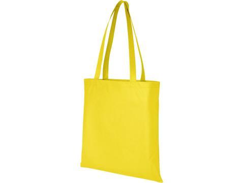 Non-woven shopperbag