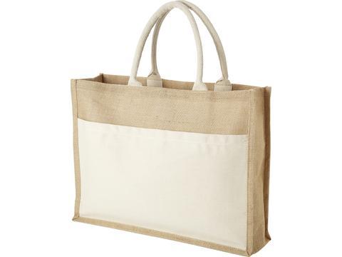 Sac shopping Jute Eco