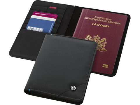Odyssey RFID passport cover