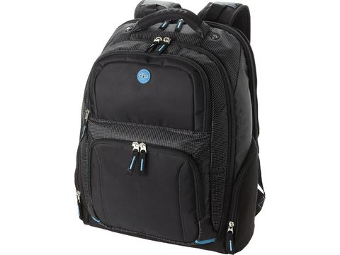 Checkpoint-Friendly 15.4'' Compu-Backpack