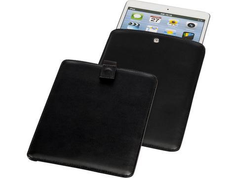 Leren hoes voor iPad Mini
