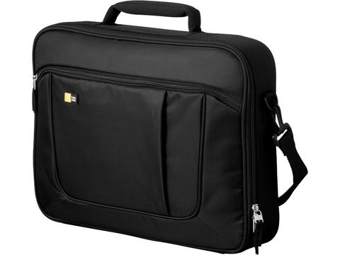 Laptop and iPad briefcase