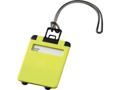 Tuggy Luggage tag