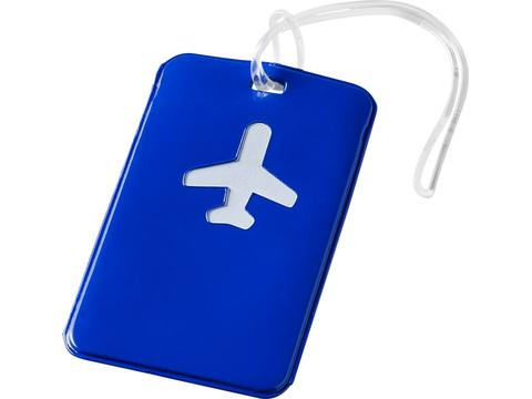 Voyage tag