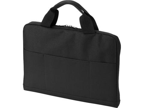 Iowa 14'' laptop conference bag