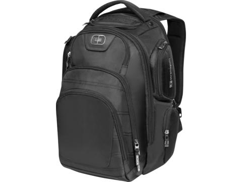 Stratagem laptop backpack