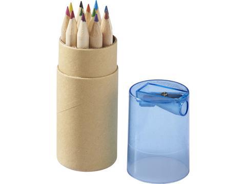 12-delige potloden set