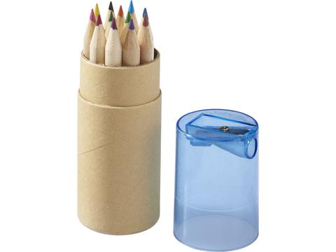 12-piece pencil set