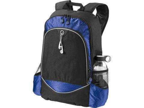 Benton 15'' laptop backpack