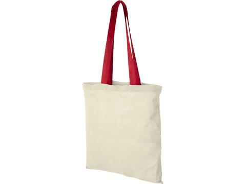 Nevada cotton tote