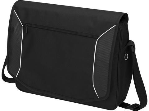 "Stark Tech 15.6"" laptop schoudertas"