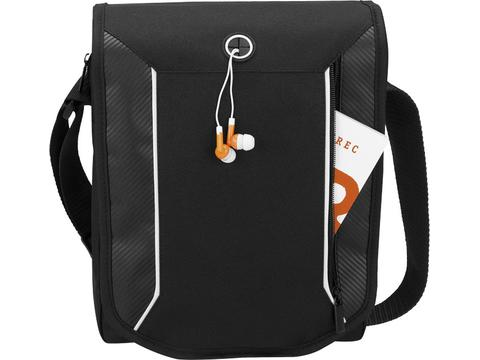 Citybag met tabletvak
