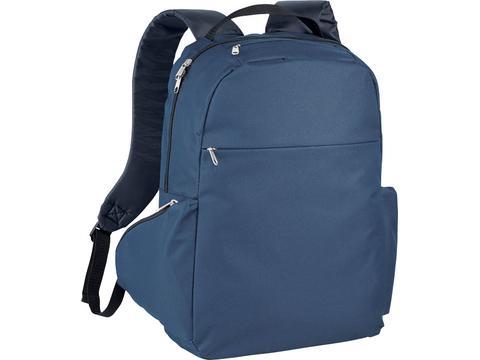 The Slim laptop backpack