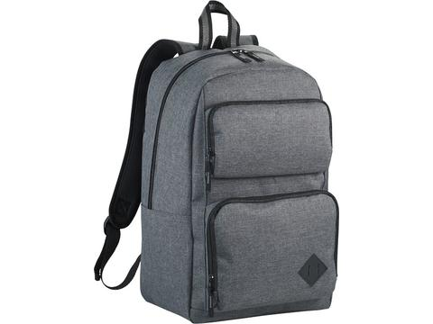 Graphite laptop rugzak deluxe