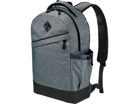 Graphite smalle laptop rugzak