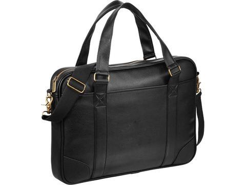 Oxford laptop briefcase