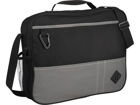 Hayden Convention Briefcase