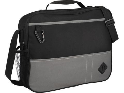 Hayden Convention Briefcase