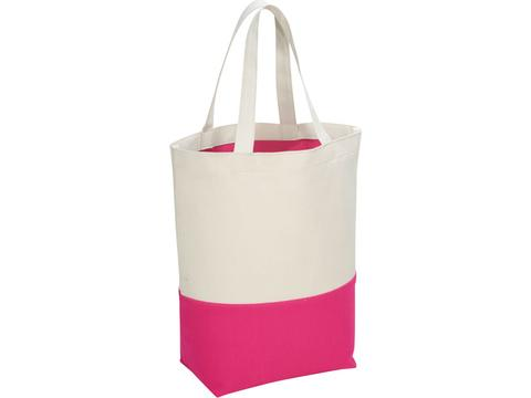 Cotton Colour Pop Tote