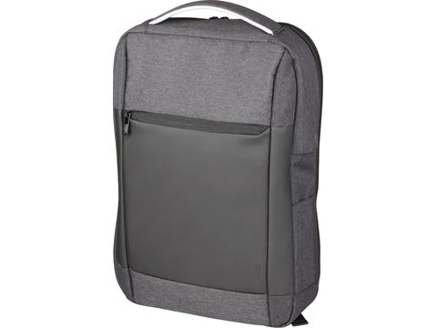 "Slim Security Friendly 15"" Laptop Backpack"
