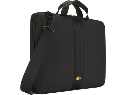 "Case Logic 16"" laptophoes met handgrepen en band"