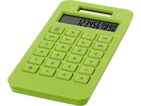 Zak rekenmachine Eco