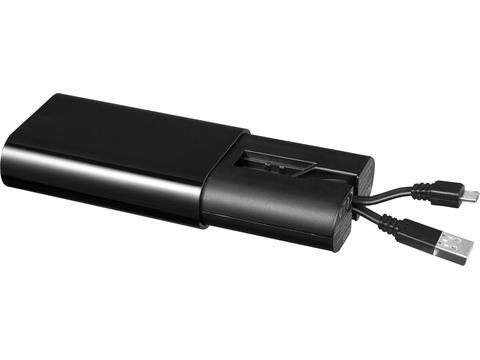 Powerbank batterij