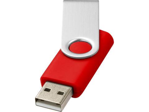 Clé USB Rotative 8 GB