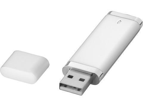 Flat USB - 4GB